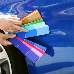 پوشش های اتومبیلی